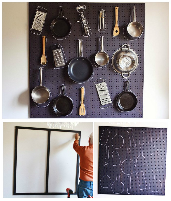 Diy Home Decor Ideas Kitchen: 25 Of The DIY Kitchen Decorating Ideas • DIY Home Decor
