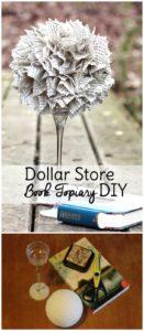 DIY Dollar Store crafts & Decorating ideas