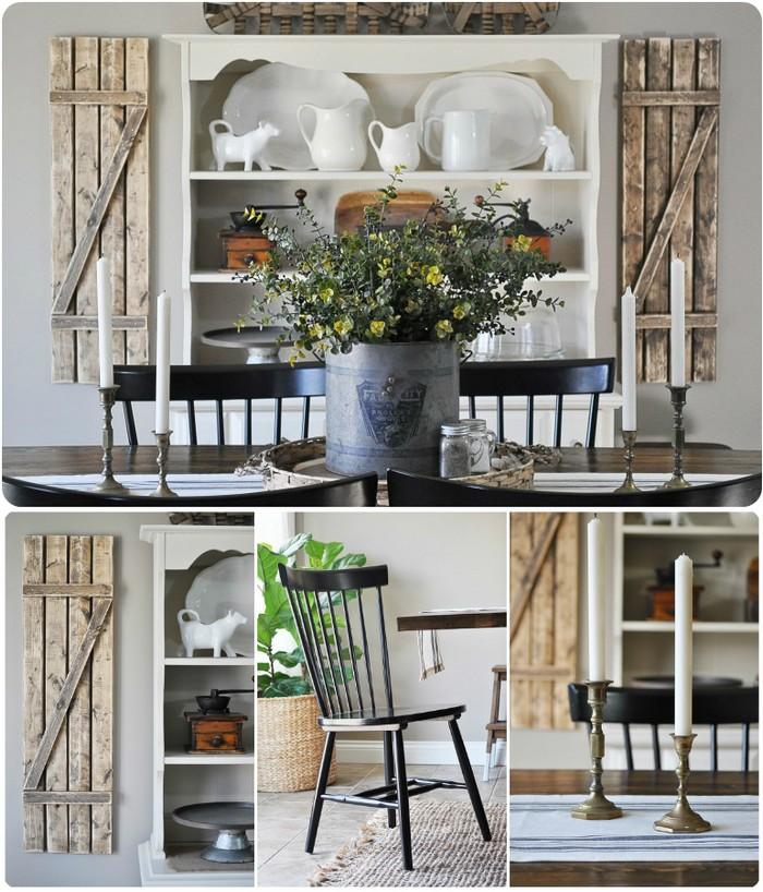 100 Diy Farmhouse Home Decor Ideas: 21 DIY Dining Room Decorating Ideas You Must See