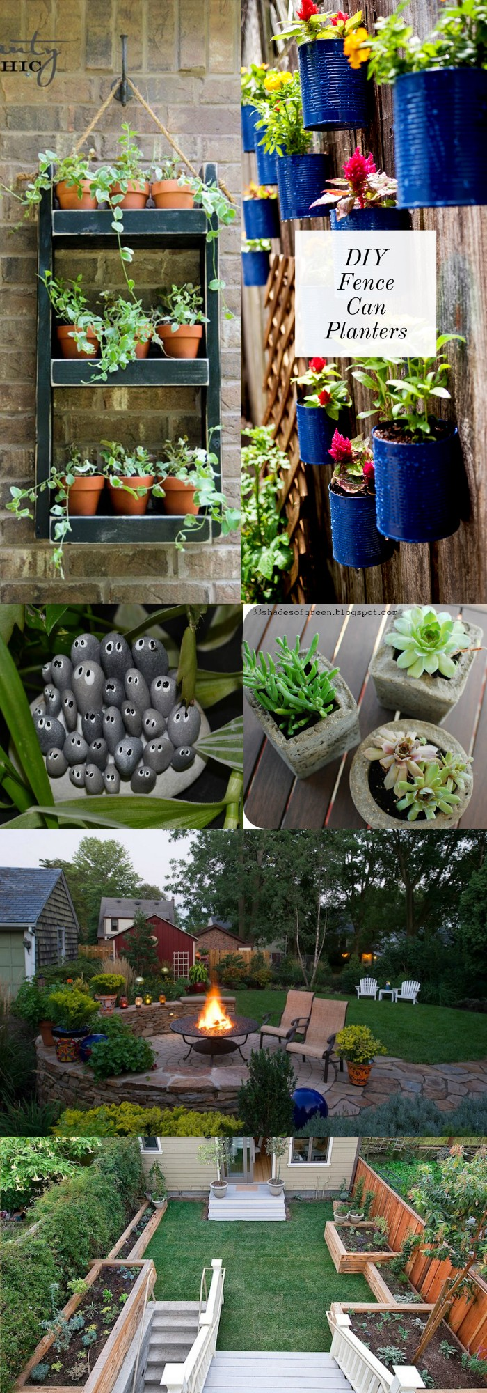 With These 9 Creative Ways You Can Garden Even Without a Garden!
