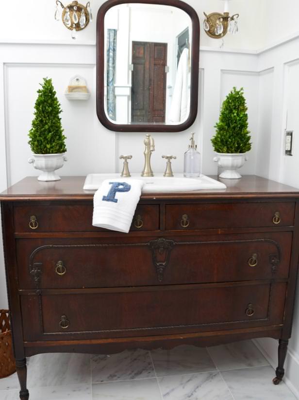 Best Diy Pallet Bathroom Vanity Projects