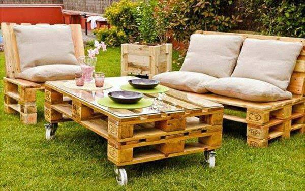 cheap homemade furniture ideas. Diy Garden Furniture 10 20 Beautiful And Cheap DIY Ideas Homemade