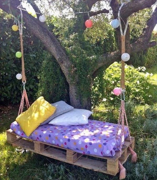 20 Beautiful And Cheap Diy Garden Furniture Ideas Diy