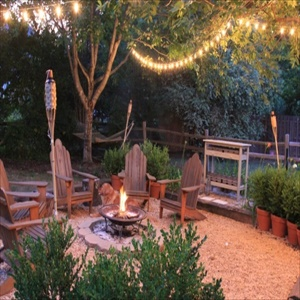 12 outstanding DIY backyard ideas 0n your budget