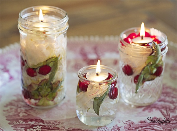 diy candles 10 13 lovely DIY candle ideas you can make at your own home