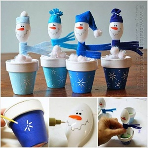 17 lovely DIY Christmas crafts to try this Christmas