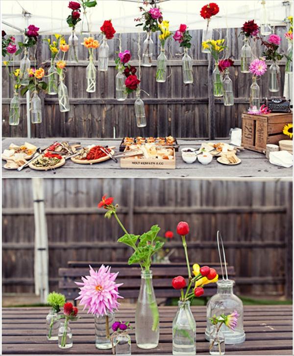 diy gardening How to make beautiful DIY garden crafts without breaking bank
