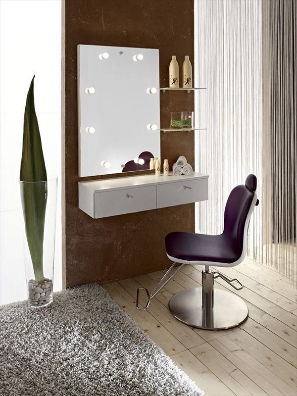 diy vanity table ideas 5 15 Amazing DIY Vanity Table Ideas You Must Try
