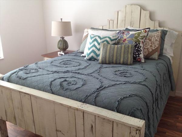 DIY pallet furniture ideas 9