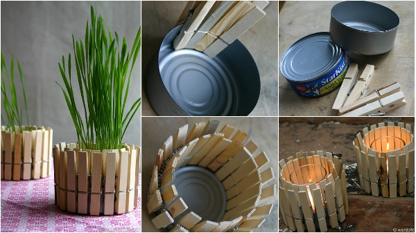 Creative idea 15 Creative DIY project Ideas That Will Amaze You
