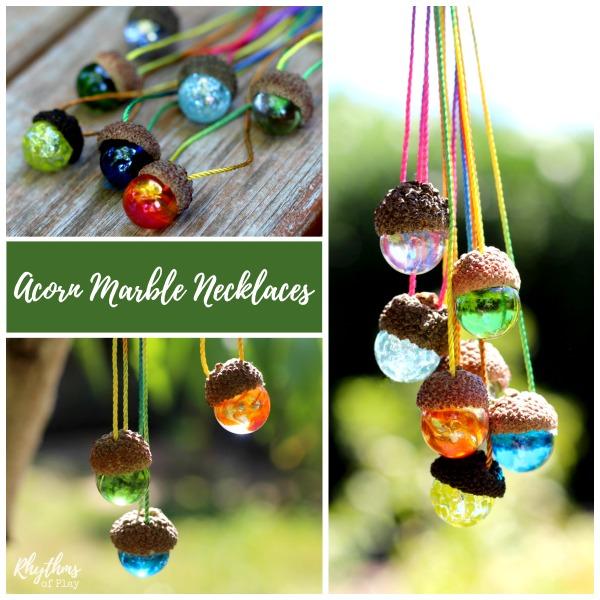 acorn craft 2 17 Interesting acorn craft ideas that will really amaze you