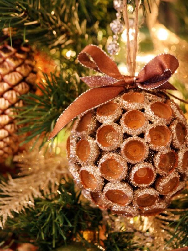 acorn craft3 17 Interesting acorn craft ideas that will really amaze you