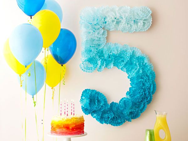 birthday craf 15 15 interesting birthday craft ideas that can make your day