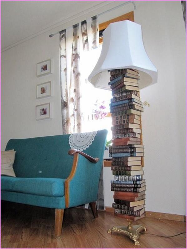 diy floor lamp 10 DIY floor lamp ideas that can brighten up your home