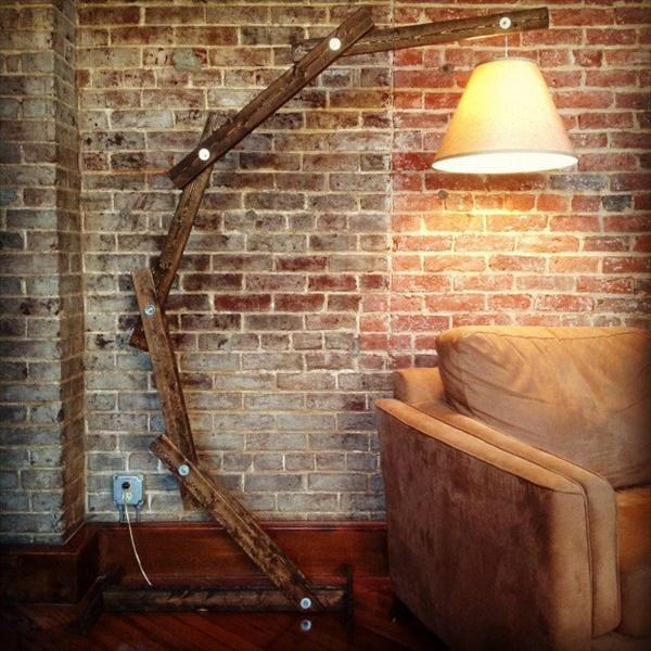 diy floor lamp 11 DIY floor lamp ideas that can brighten up your home
