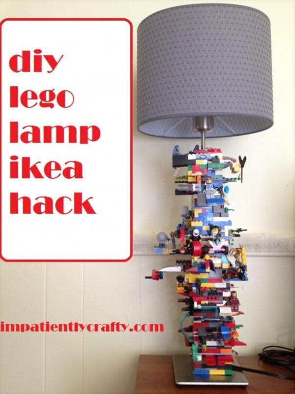 diy floor lamp 2 DIY floor lamp ideas that can brighten up your home