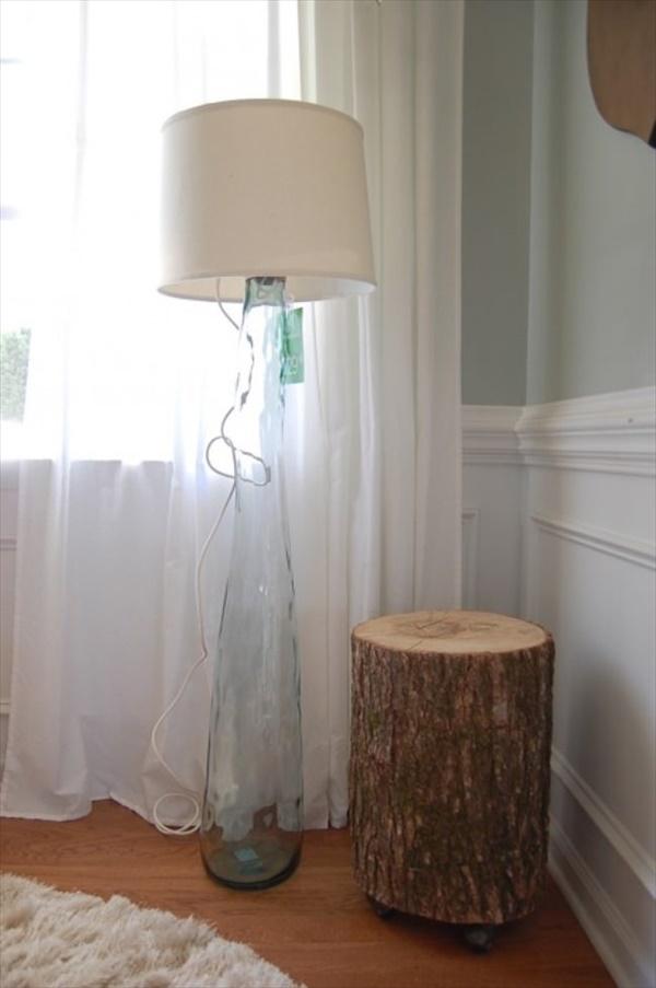 diy floor lamp 3 DIY floor lamp ideas that can brighten up your home
