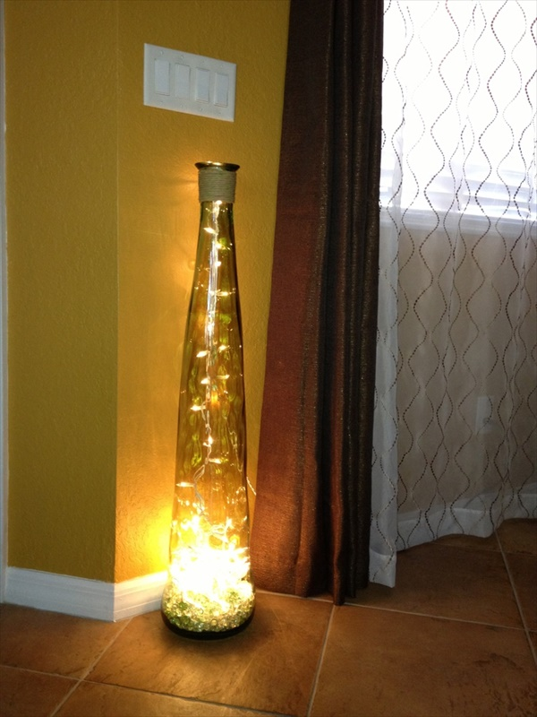 Diy Floor Lamp Ideas That Can Brighten Up Your Home Diy Home Decor