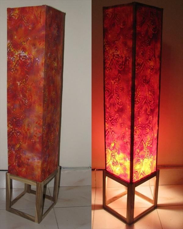 diy floor lamp 8 DIY floor lamp ideas that can brighten up your home