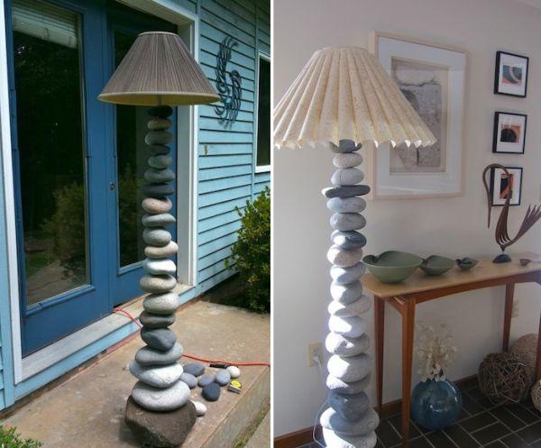 diy floor lamp 9 DIY floor lamp ideas that can brighten up your home