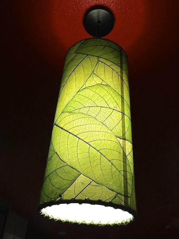 diy lamp 4 15 creative DIY lamp ideas you can make under your budget