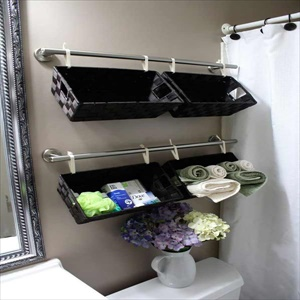 17 interesting DIY storage ideas you should know