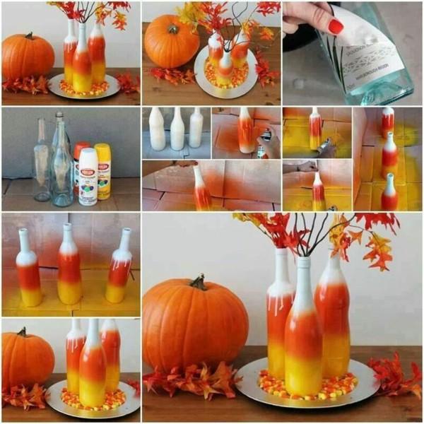 diy vase 14 15 DIY Vase Ideas To Make Your Home Lovely