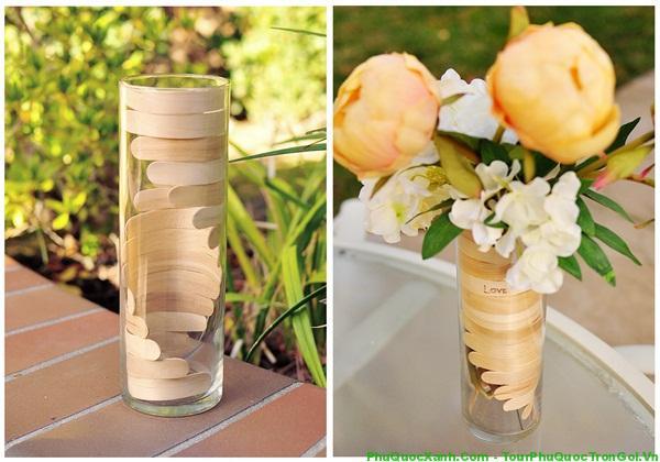 diy vase 4 15 DIY Vase Ideas To Make Your Home Lovely