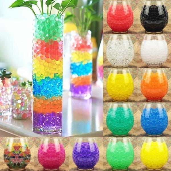 diy vase 7 15 DIY Vase Ideas To Make Your Home Lovely