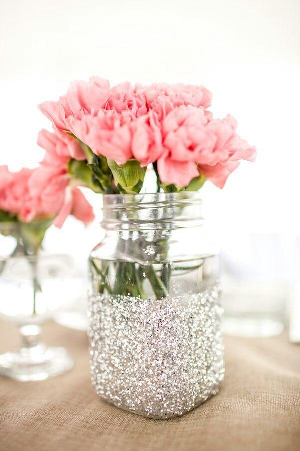 diy vase 8 15 DIY Vase Ideas To Make Your Home Lovely