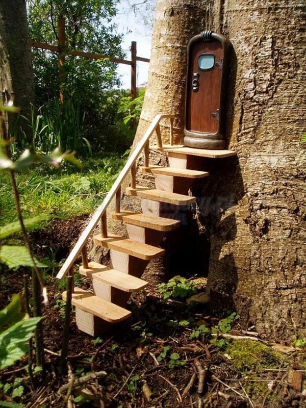 fairy door 12 15 easy and lovely fairy door ideas you will love