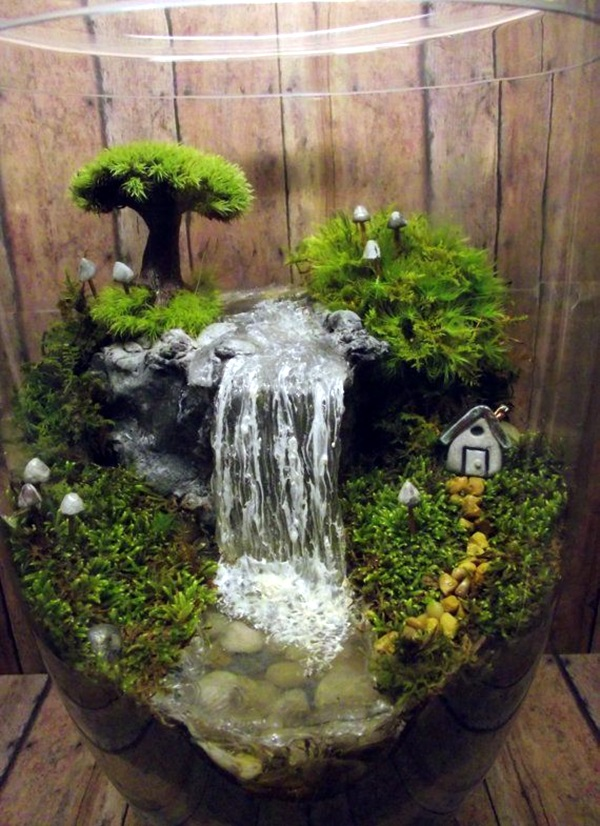 indoor garden 11 15 Indoor Garden Ideas To Make Your Home Cute