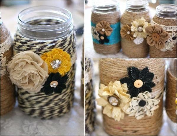 Awesome Jar Decorating Ideas Pictures - Interior Design Ideas ...