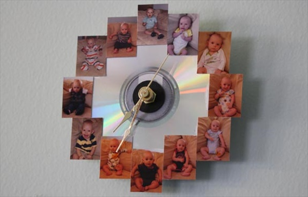 photo craft 4 Attractive handmade photo craft ideas to display your photo collection