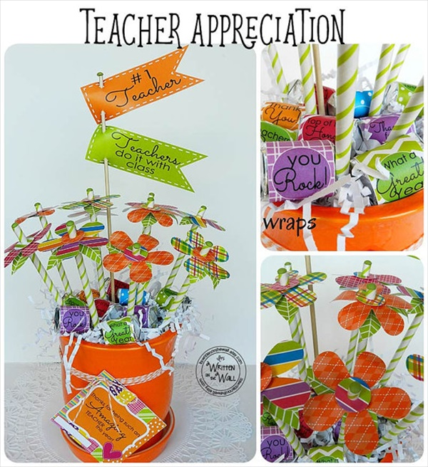 teacher appreciation ideas 14 17 attractive teacher appreciation ideas you will love