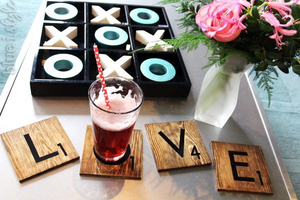 DIY Valentine decorations 14 17 lovely DIY Valentine decorations ideas you can create easily
