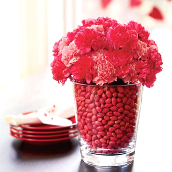 DIY Valentine decorations 17 17 lovely DIY Valentine decorations ideas you can create easily