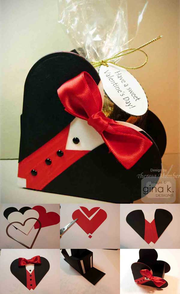 diy cute craft ideas for valentines day 15 interesting diy crafts ideas everyone can try 8055