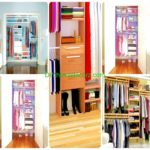 15 genius DIY closet organization ideas and projects