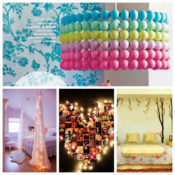 16 lovely DIY room décor ideas that will make your home awesome ...