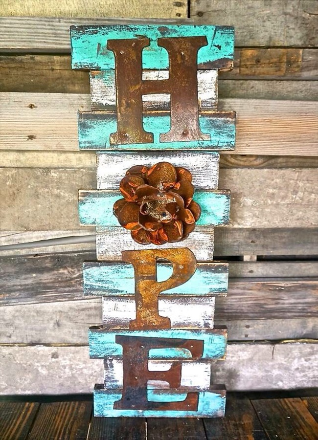 08 front porch sign ideas and DIY projects  Gorgeous DIY Front Porch Sign Ideas to Beautify Your Home