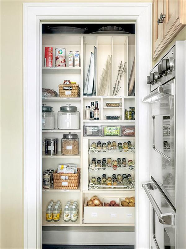 ready kitchen cabinets india