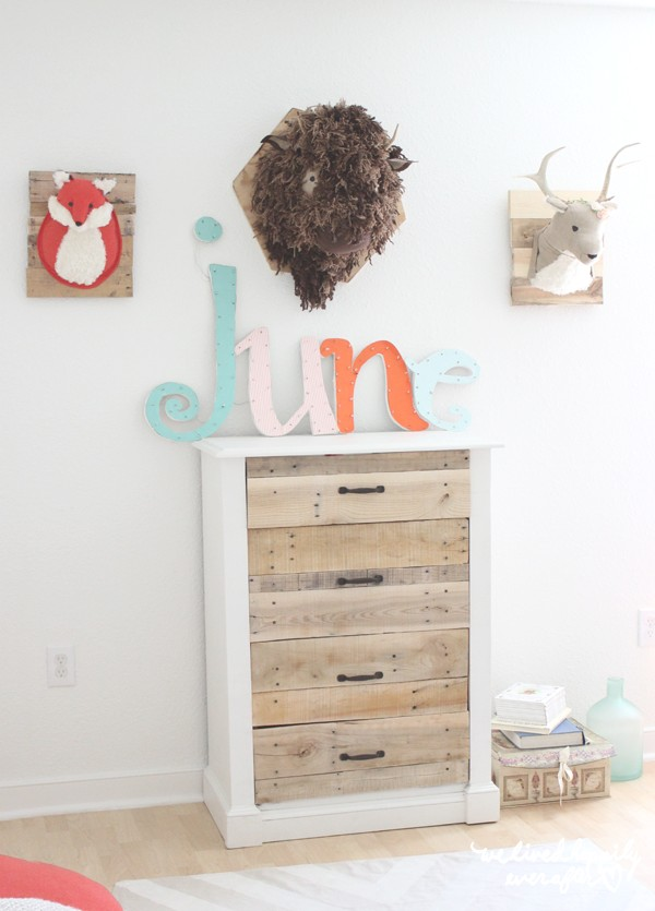 diy pallet projects 1