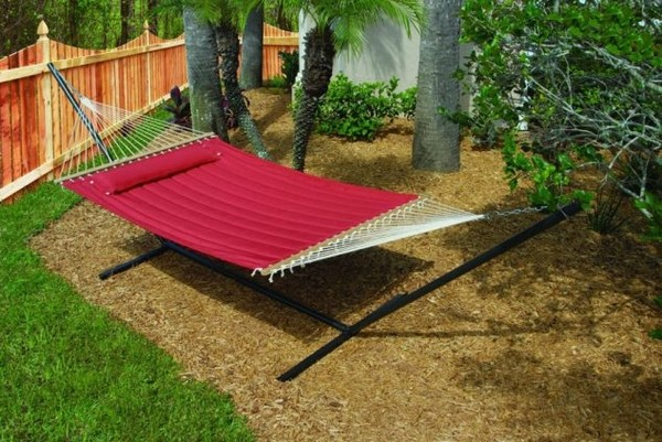 Hammock 2 The ART In LIFE DIY Hammock Ideas To Make Your Outdoor Place Ideal