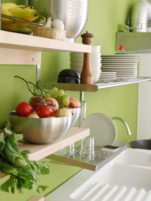 Kitchen Organized 10 The ART In LIFE  DIY Kitchen Organization Ideas to Keep Your Kitchen Cleaned Every Time