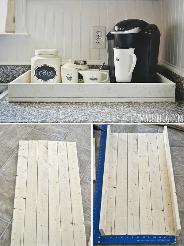 Kitchen Organized 13 The ART In LIFE  DIY Kitchen Organization Ideas to Keep Your Kitchen Cleaned Every Time