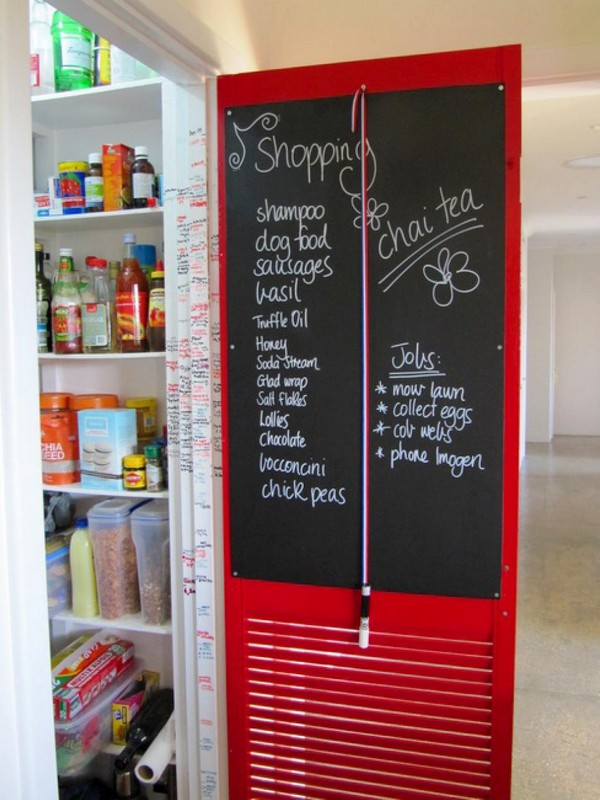 Kitchen Organized 15 The ART In LIFE  DIY Kitchen Organization Ideas to Keep Your Kitchen Cleaned Every Time
