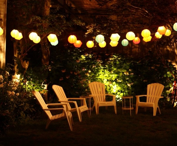 Lighting Ideas 13 The ART In LIFE Awesome DIY To Upgrade Your Backyard
