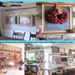 Lovely DIY Farmhouse Decor Ideas That Will Make Your Home Creative