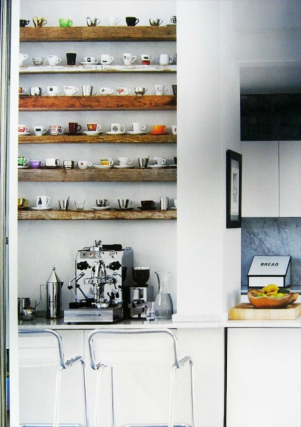 muglibrary Beautiful And Amazing DIY Coffee Bar Ideas You Must Try